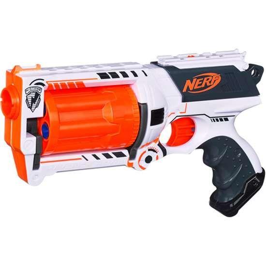 Nerf Blasters | ... nerf blaster toys view all blaster toys view all nerf · Nerf  Guns ListNerf ...