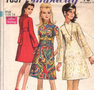 Vintage 60s \