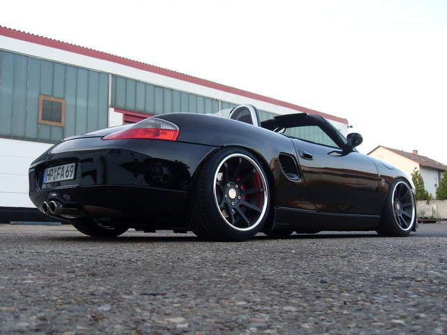 post pics boxsters with rims page 7 986 forum for