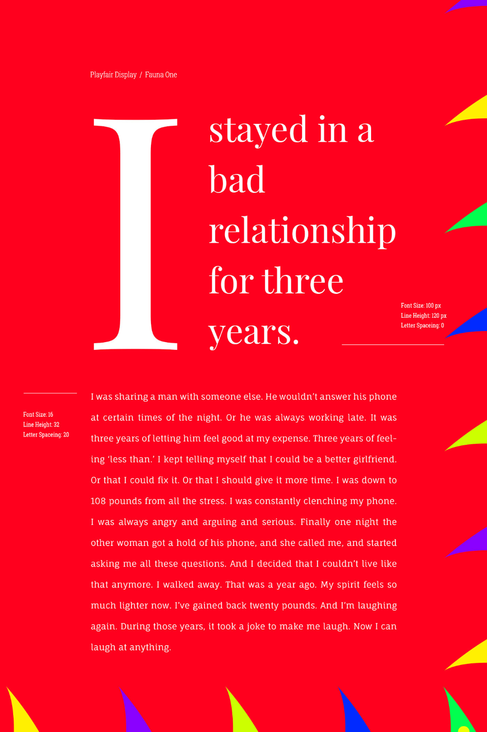 10 Great Google Font Combinations For Your Next Design