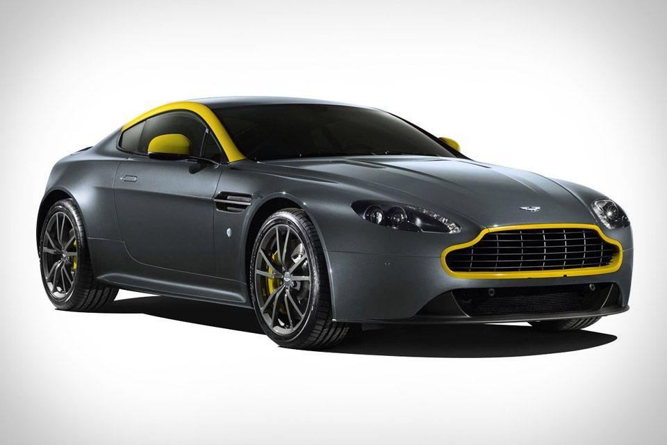 Aston Martin V8 Vantage N430 Aston Martin Cars Aston Martin Aston Martin V8