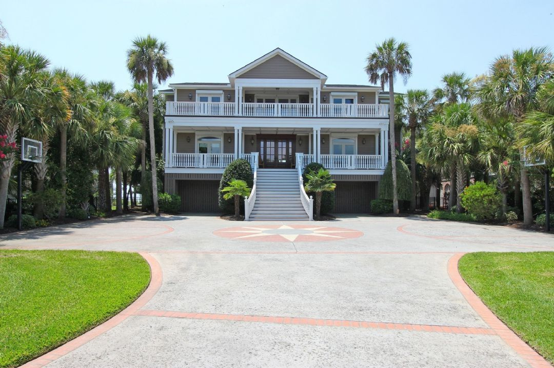 isle of palms vacation rentals by exclusive properties