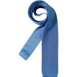 Photo of Ascot Herren Krawatte blau Ascot Karl Moese
