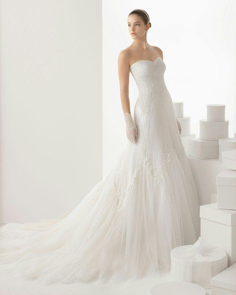 Pin by Gloria Barbieri on WEDDING DRESS | Pinterest | Wedding dress ...
