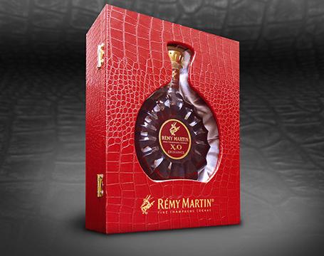 Remy Martin Xo Luxury Gift Box Page2 Remy Martin Luxury Gift Box Gift Box
