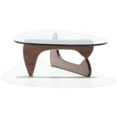 Noguchi Table Classic Modern Table It 39 S Even Child Safe Since It Has No Sharp Edges Kinda