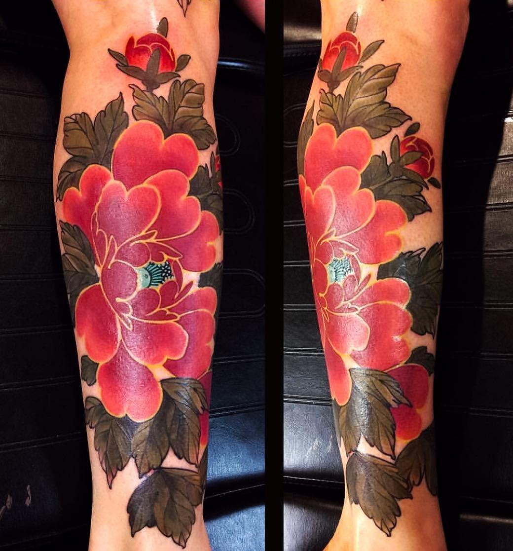26+ Tatouage japonais fleur de lotus inspirations