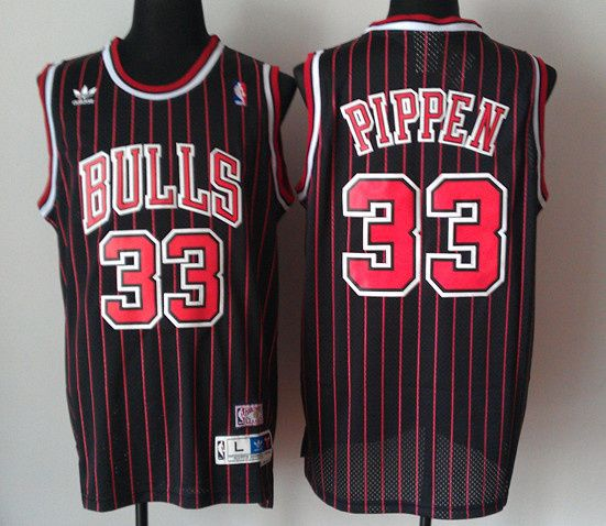 Adidas NBA Chicago Bulls 33 Scottie Pippen Neue Revolution 30