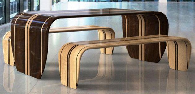 Designer Couchtisch Mbel Im Trend Wohnzimmertisch Aus Holz Glas Stein
