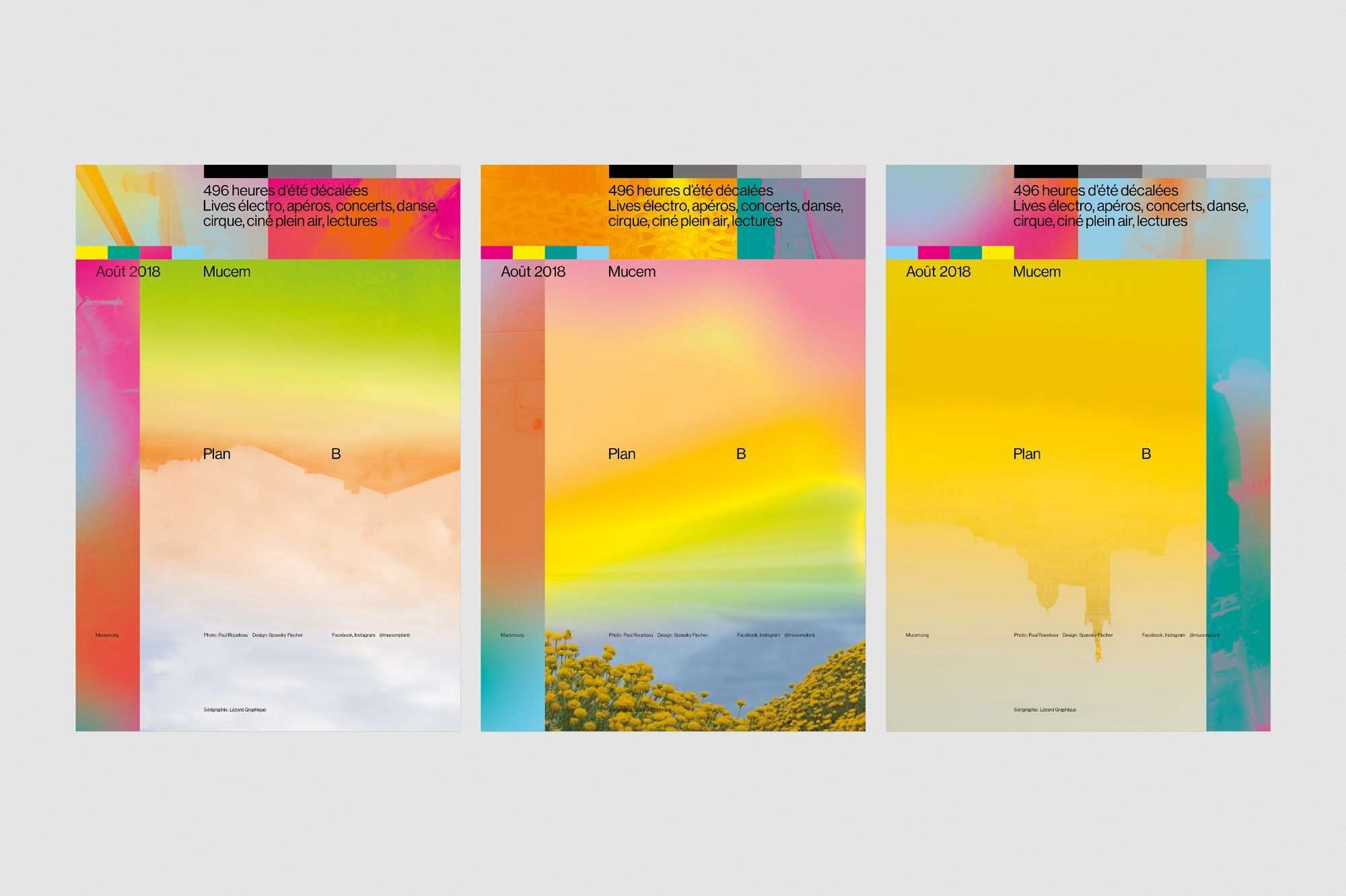 International Poster Competition 2018 Winners