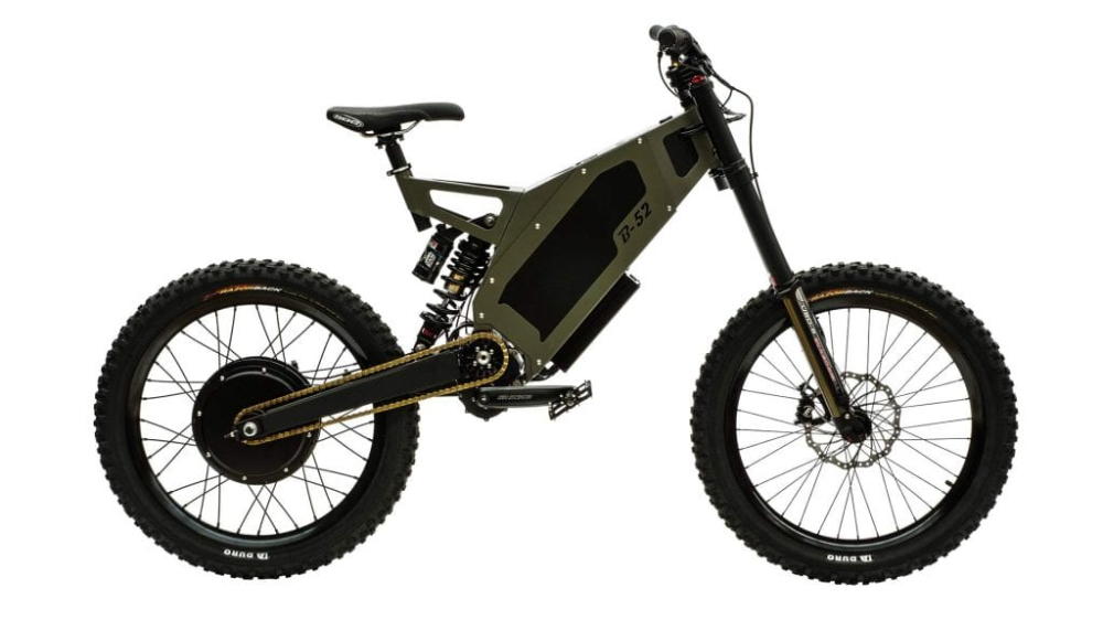 The 10 Fastest Electric Bikes In The World In 2020 In 2020 Fast Electric Bike Electric Bike Electric Mountain Bike