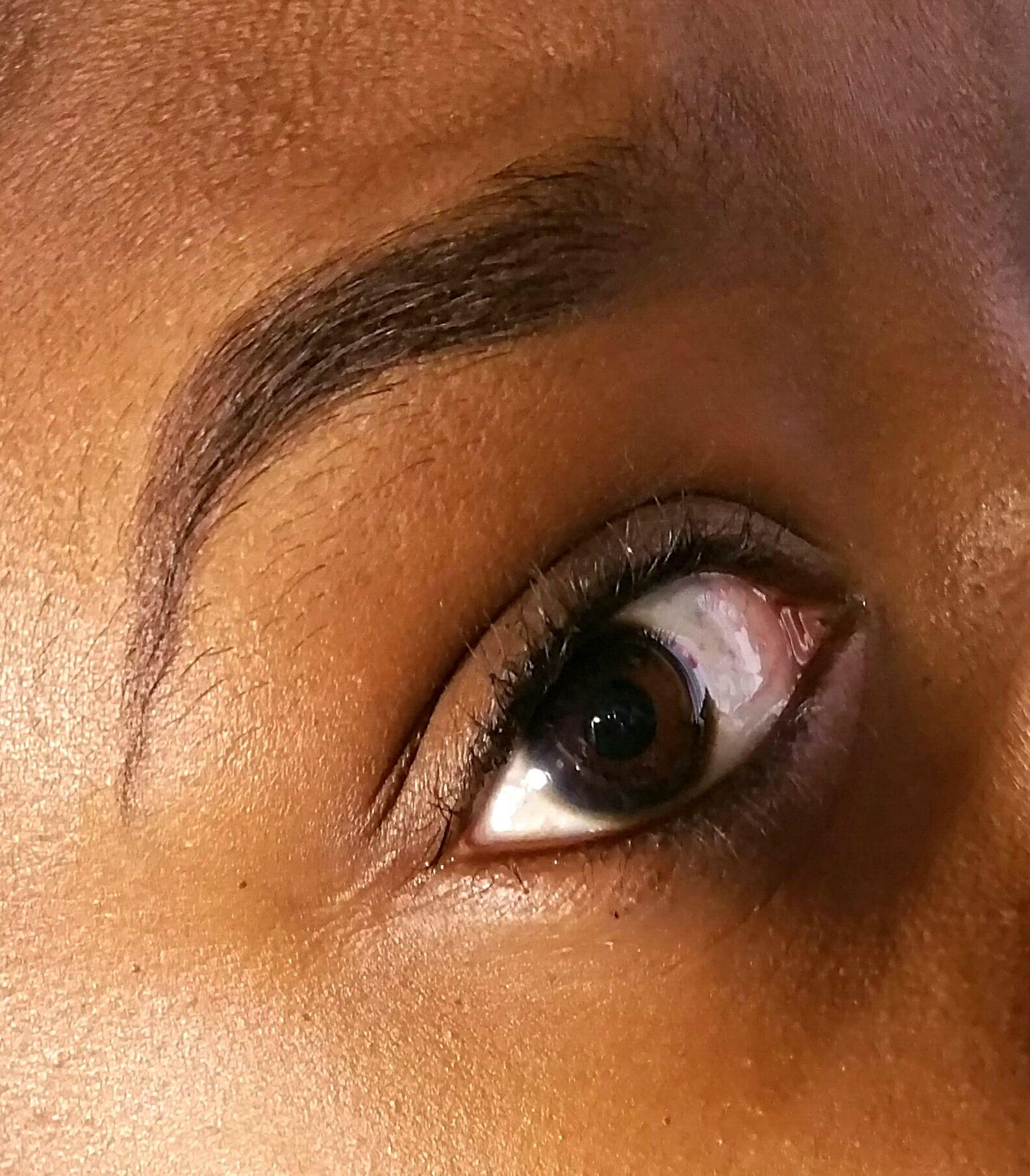 NYX Espresso Eyebrow Gel Review Eyebrow gel, Eyebrows, Gel
