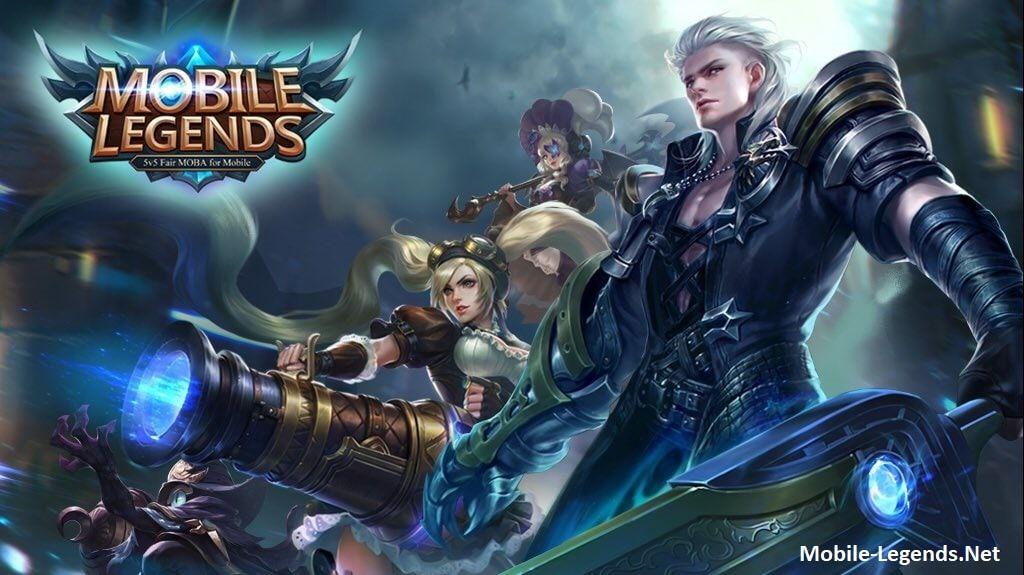 download Mobile Legends Bang Bang free تحميل لعبة موبايل