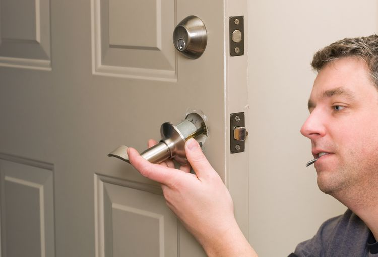 How Does Door Construction Affect Soundproofing Soundproof Windows Sound Proofing Door Repair
