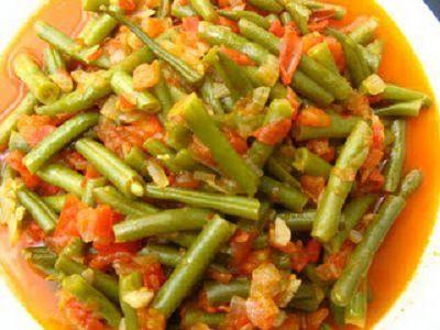 طريقة عمل فاصوليا بالزيت بنكهة سورية أصلية طريقة Syrian Food Mansaf Traditional Food