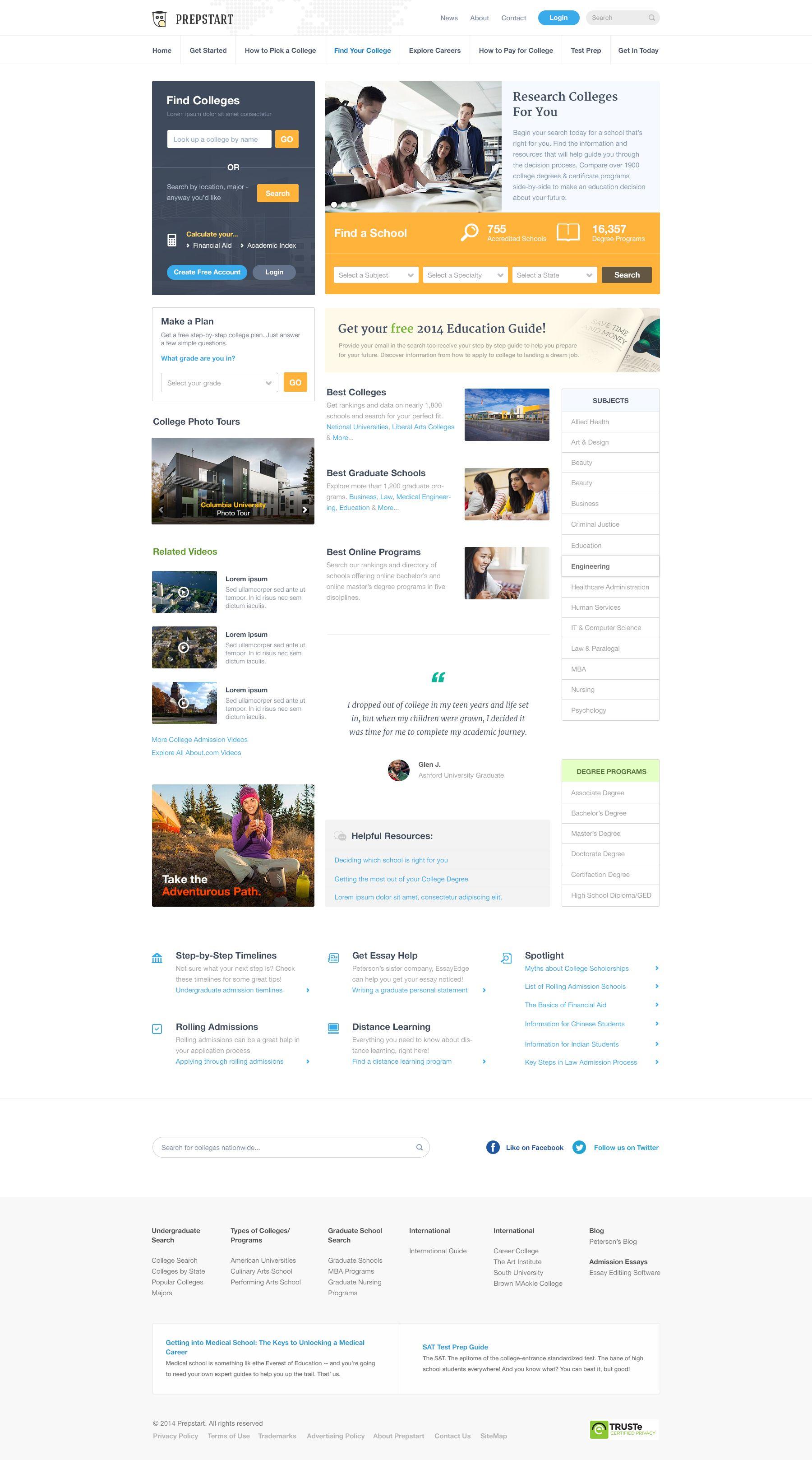 3magine Web Design Toronto Custom Website Design Interactive Design Web Design