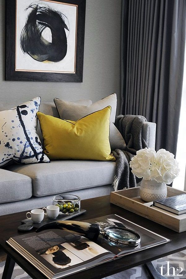 Best Yellow Accent Interiors That Will Brighten Up Your Day 400 x 300