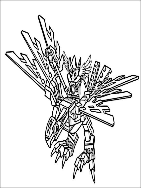 lego chima 1 ausmalbilder für kinder malvorlagen zum