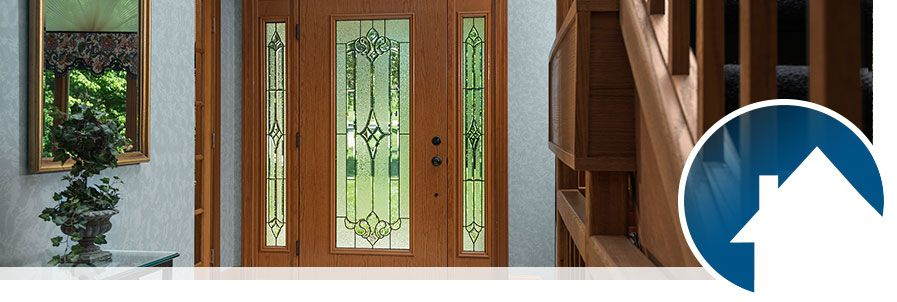 Entry Doors | Steel u0026 Fiberglass Entry Doors | Ch&ion & Entry Doors | Steel u0026 Fiberglass Entry Doors | Champion | Remodel ...
