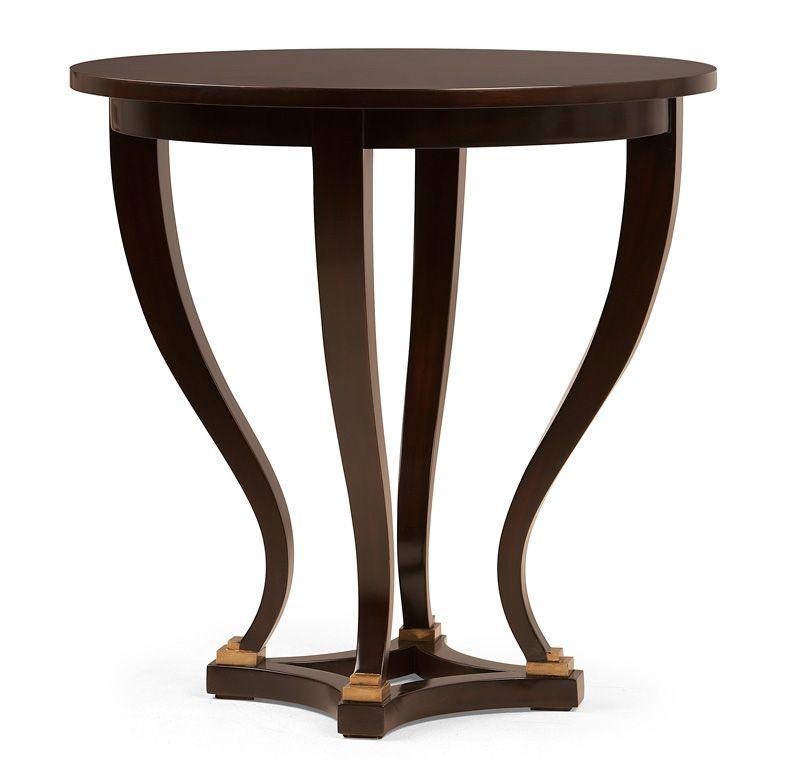 Birkin Tea Table Furniture Table Furniture Round End Tables