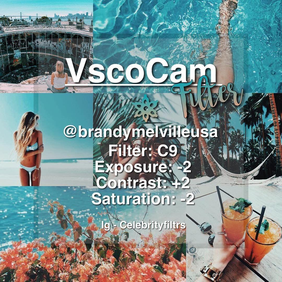 VSCO x FULL UNLOCK on | VSCO | Editar fotos, Edición de