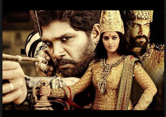 Rudhramadevi treads new path in 3D technology Cinema