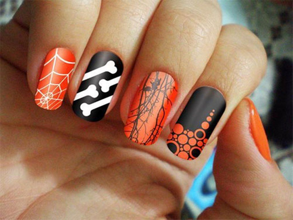 Cute Round Nail Designs 2014 Cute Acrylic Nail Designs Manicure