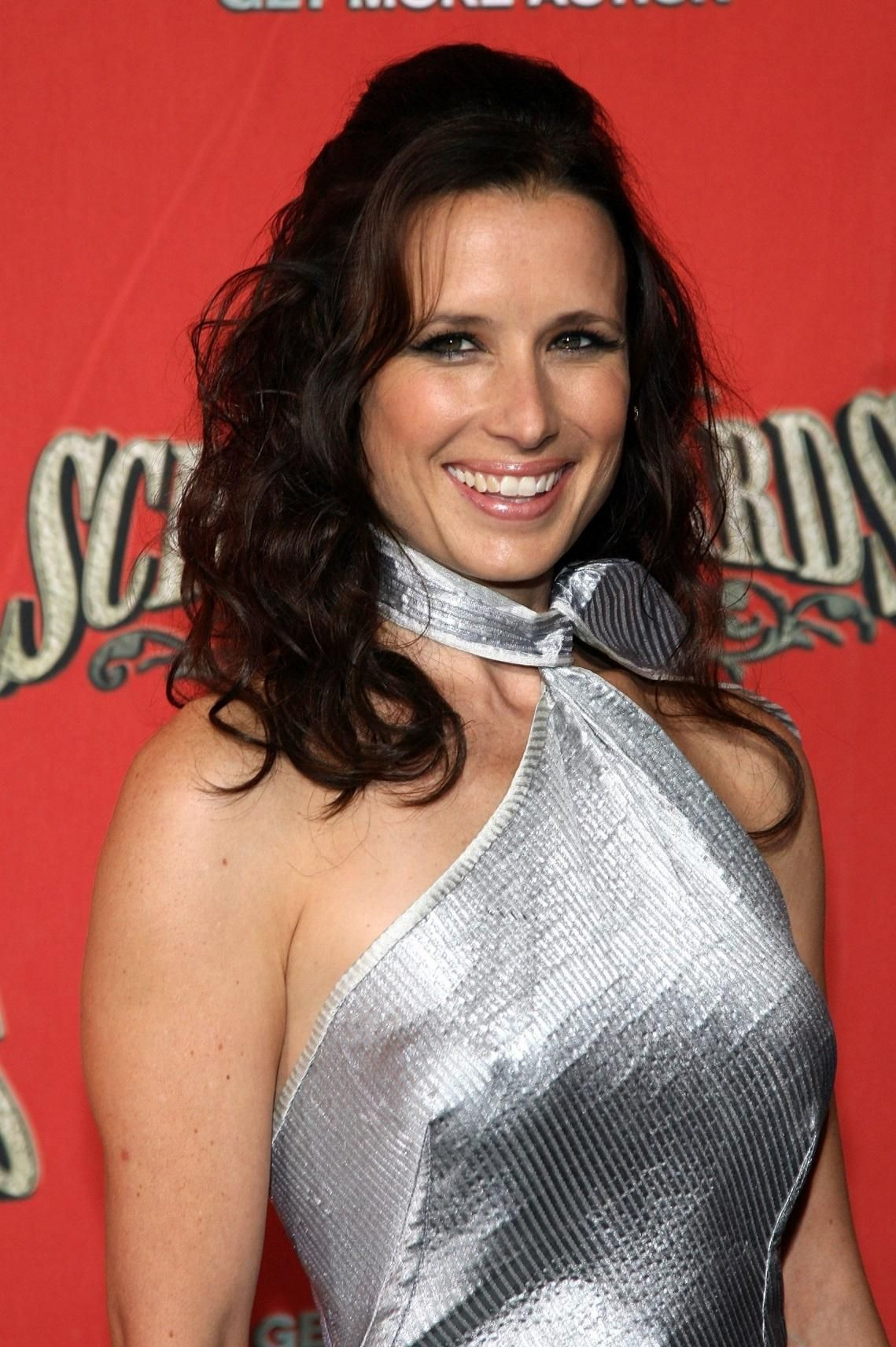 Shawnee Smith ~ The Stand | Shawnee smith, Terry farrell