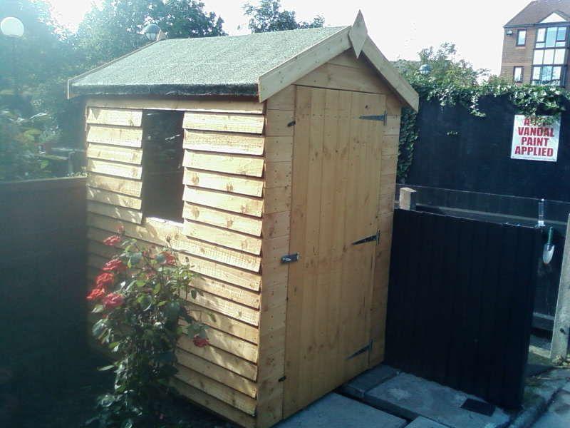 Budget Shed Garden Sheds In Liverpool Pinterest