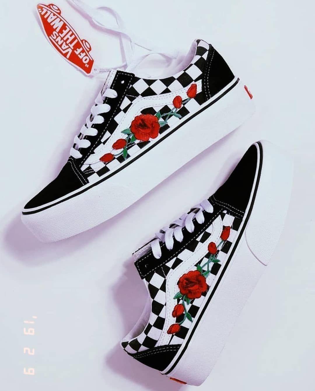 Épinglé par My Info sur cadeaux Rosaly | Vans chaussures ...