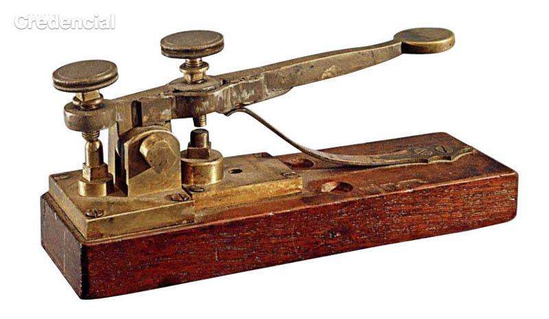 La telegrafía: Una revolución en las telecomunicaciones de Colombia: 1865-1923