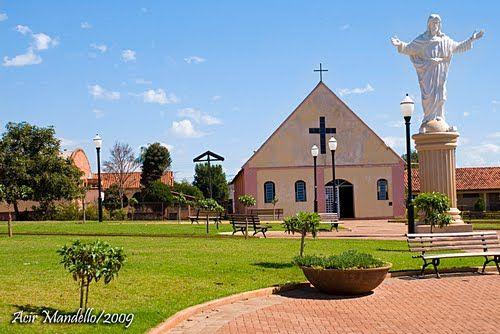 Nova Santa Bárbara Paraná fonte: i.pinimg.com