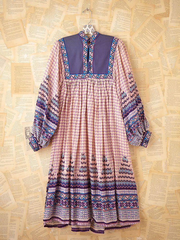 d2924a4f1e3 i got this dress at a flee market a few years back