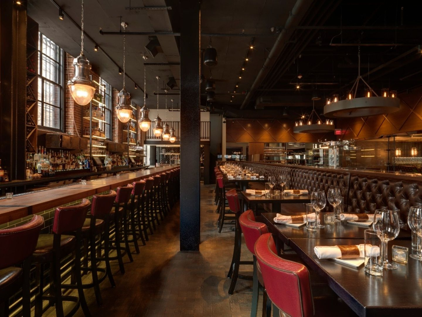 The Best Dining Experiences in Boston | Travel Insider ...