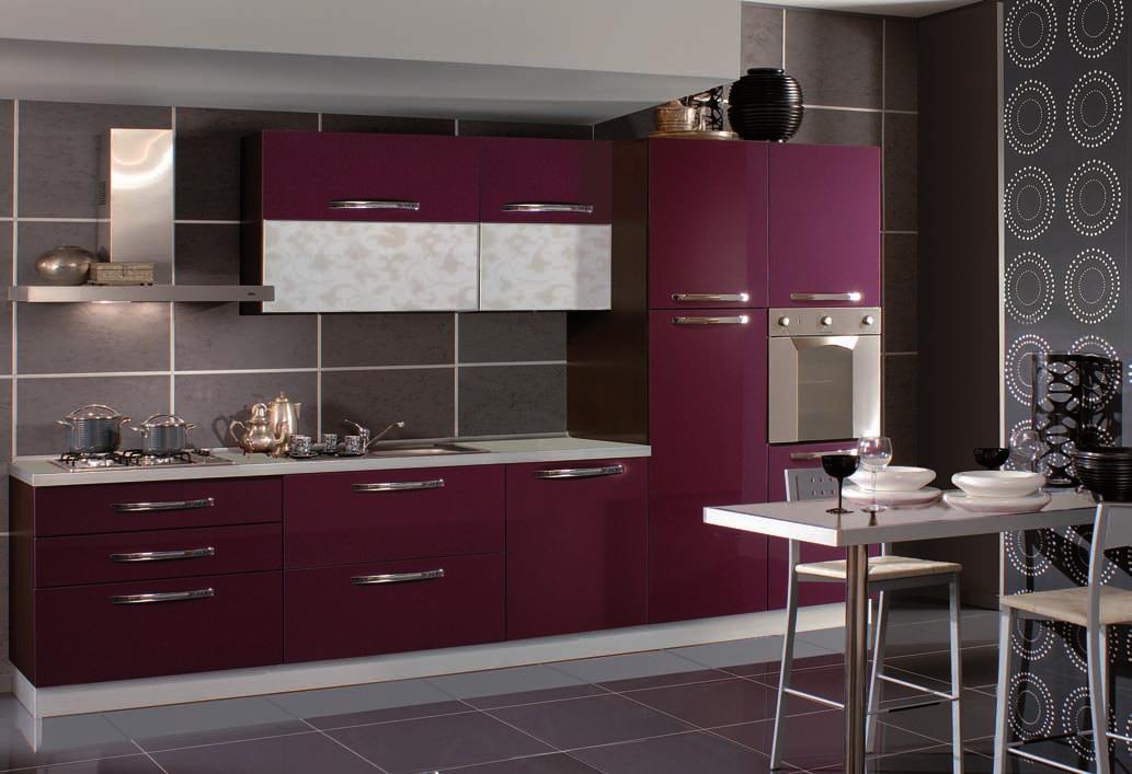Se avete bisogno di una cucina funzionale e con un\'ottima qualità ...
