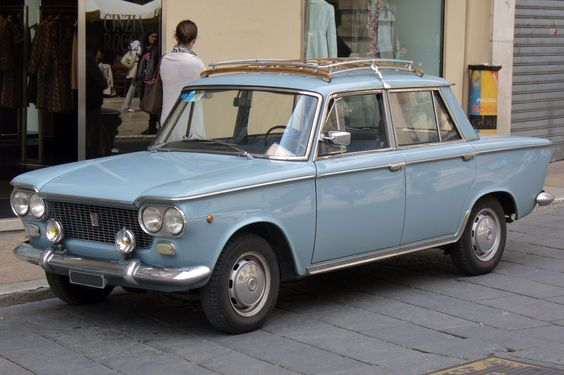 1961 Fiat 1500 Art Reference Pictures Pinterest Fiat And Art
