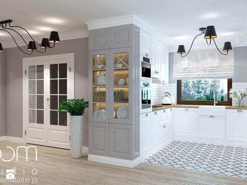 Keuken Interieur Scandinavisch : Pin by andi w on kitchen keuken keuken foto s woonkamer keuken