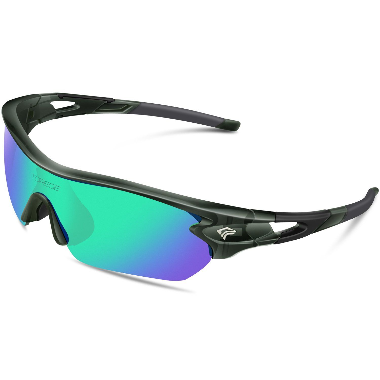 Sport Bike Bicycle Cycling Man Woman UV400 Sunglasses Gift Handsome Fashion 2018