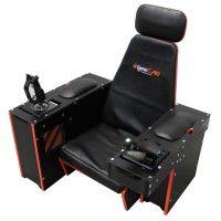 Elite Dangerous Cockpit Set Elitedangerous Gaming Room Setup Game Room Design Video Game Rooms