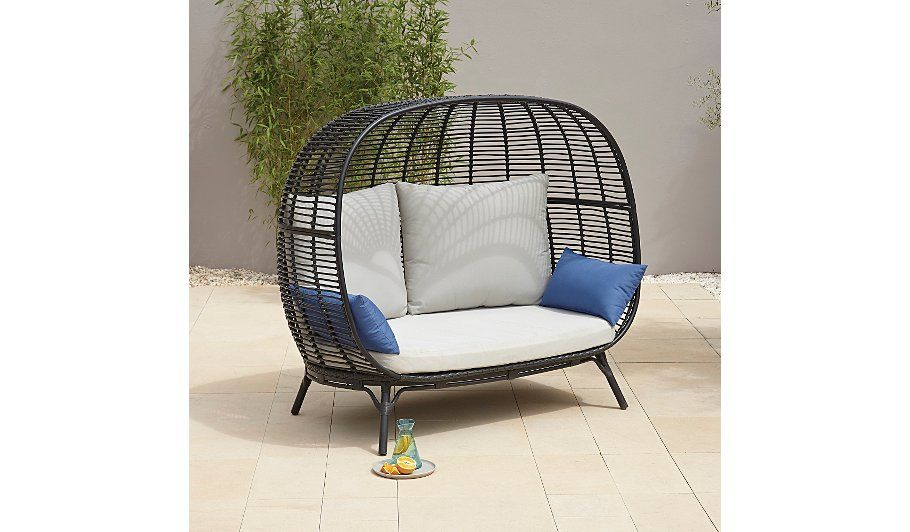 Buy Cocoon Seater Sofa From Our Garden Furniture Range Today