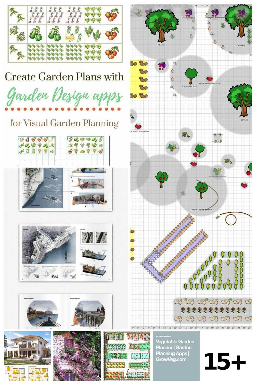 15 Garden Plans App Ideas In 2020 Flower Garden Design Garden Lovers Beautiful Flowers Garden