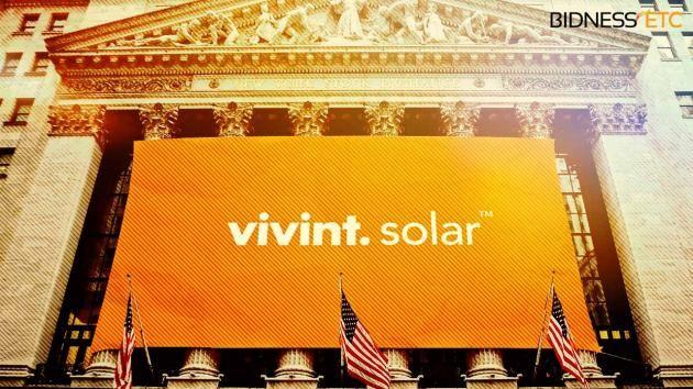 Solar Companies Continue To Expand Vivint Solar Files For 200 Million Ipo Solar Companies Vivint Solar