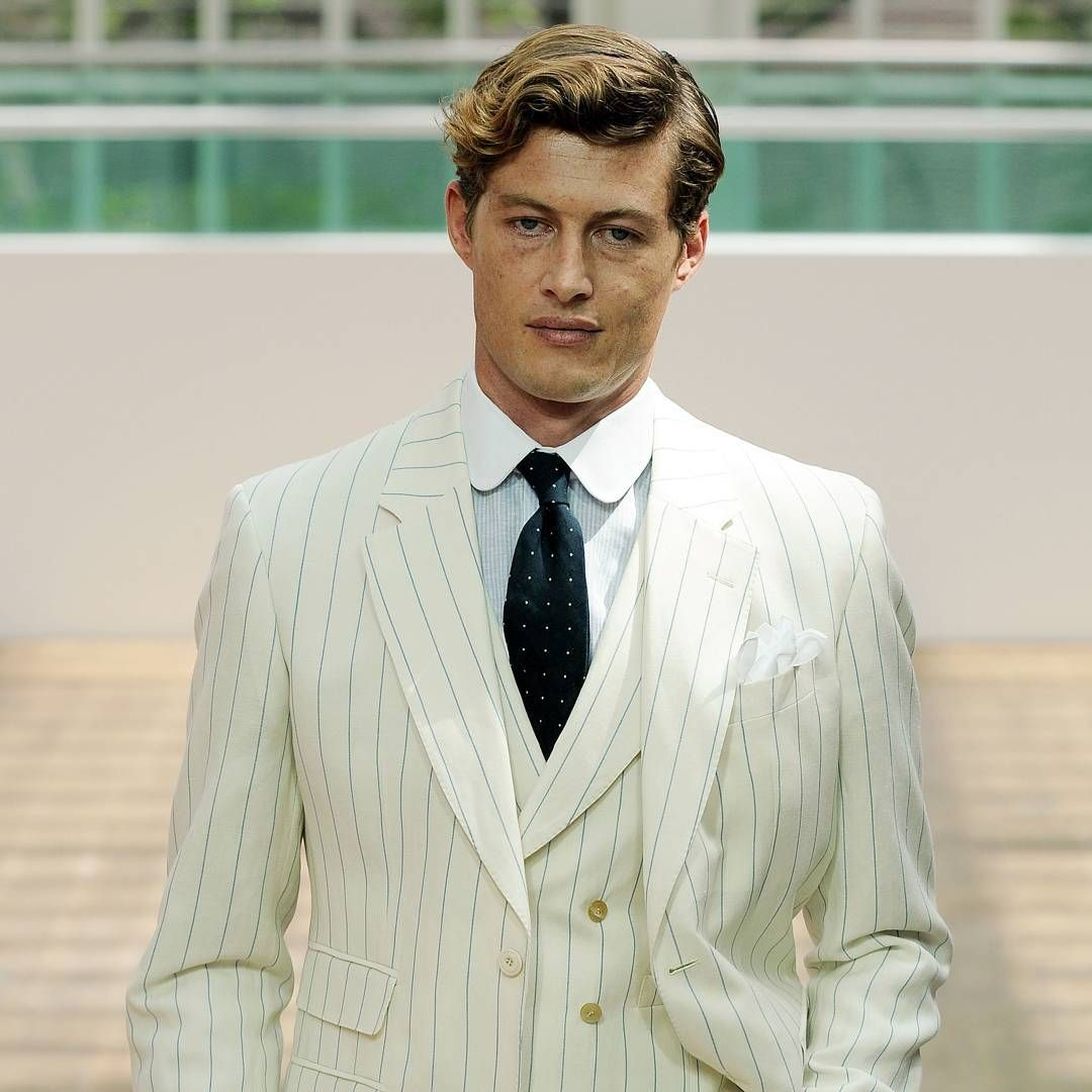 Classy haircuts for men cool  great gatsby hairstyles for men u bring out the dapper in