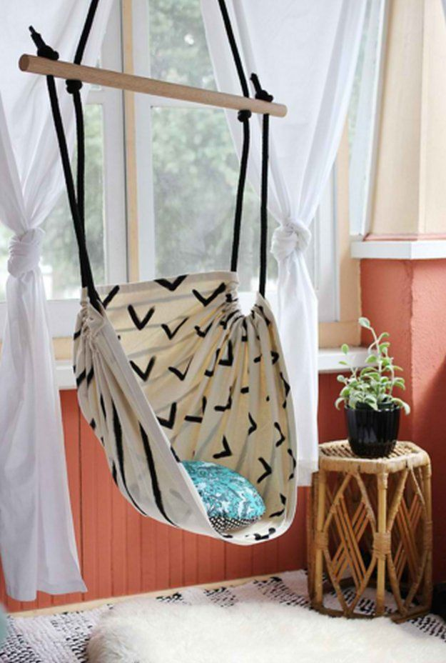Teen room decors diy do it yourself pinterest diy teen room diy hammock chair diy teen room decor projects see more at httpdiyreadydiy teen room decor projects solutioingenieria Choice Image