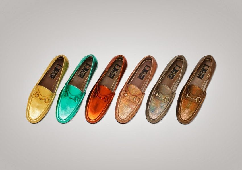 Timeless style: the Gucci loafer | Gucci loafers, Gucci and Luxury ...
