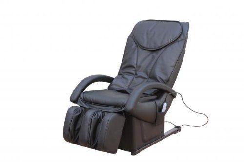 New Full Body Shiatsu Massage Chair Recliner Bed Ec 69 By Bestmassage