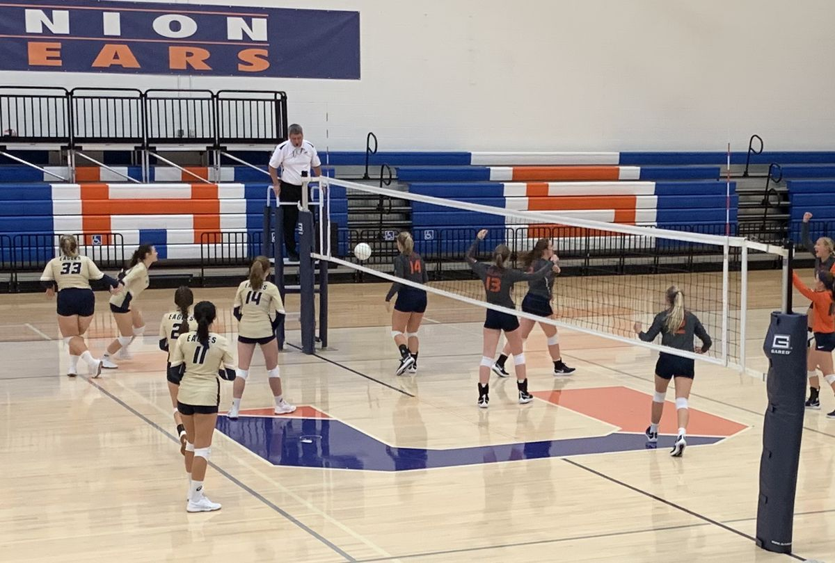 Pin By Deborah On Life In Volleyball With Kim Mathes Moore In 2020 Big Stone Gap Virginia Big Stone Gap Life