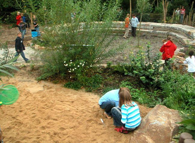 gartengestaltung•naturgarten•garten landschaftsbau•witten dortmund, Garten ideen
