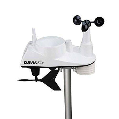 Home Decorators Collection Davis Instruments 6250 Vantage Vue Wireless Weather Station Find Out M Weather Station Weather Instruments Unique Ceiling Fans