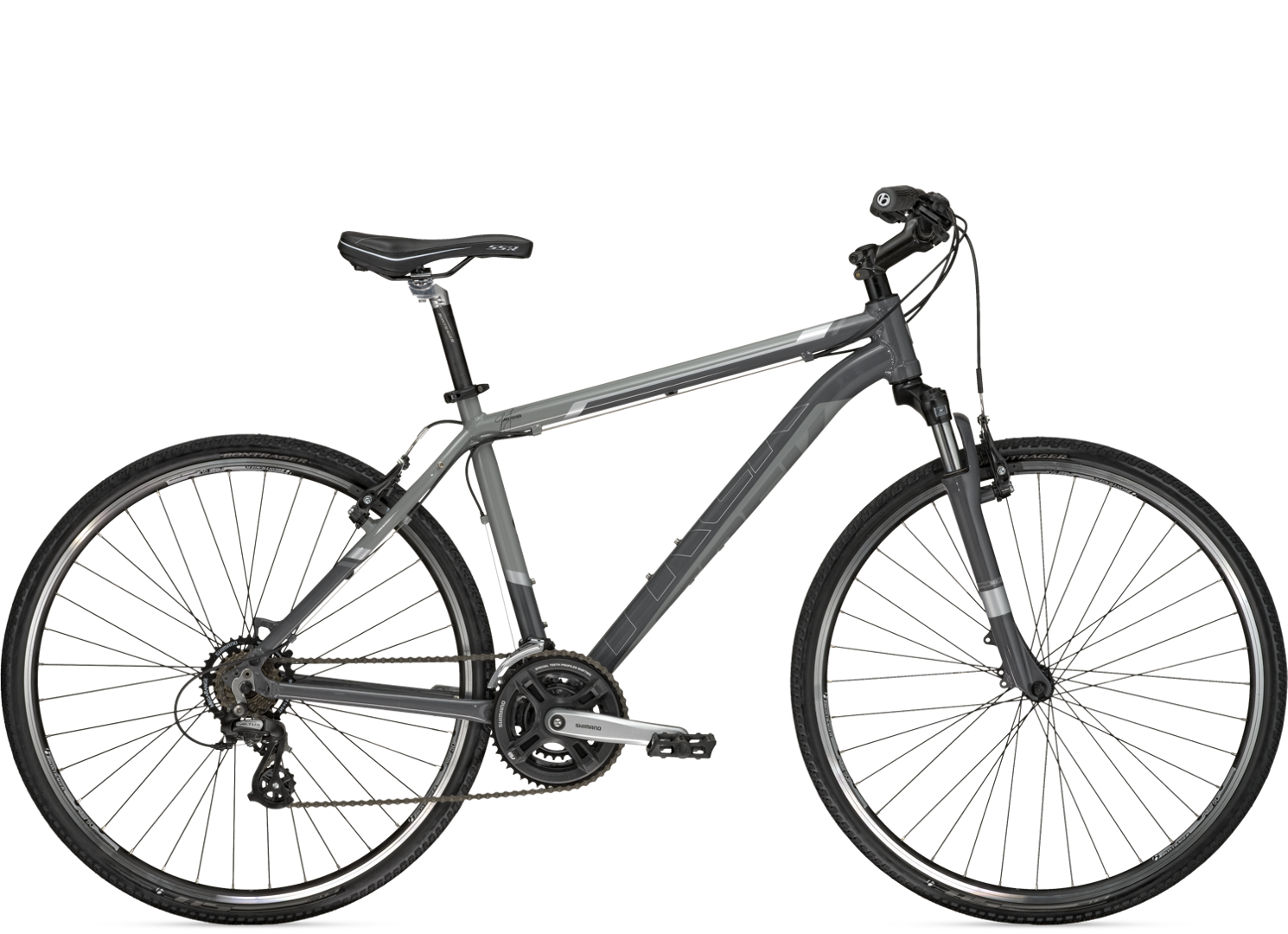 8.2 DS - Gary Fisher collection - Trek Bicycle